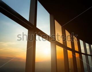 Фотообои Вид из окна 129343031