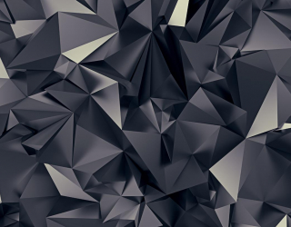 Фотообои Треугольники 3Д 20567
