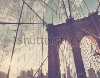 Фотообои Мост 384363799