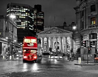 Фотообои Лондон 10218
