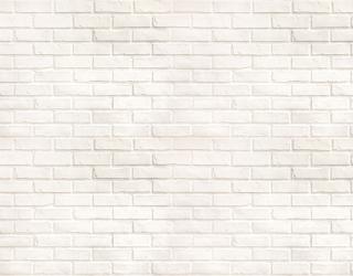 Фотообои Бежевая кирпичная стена 20263