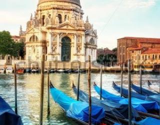 Фотообои Венеция 449018698
