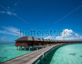 Фотообои Море 455013586