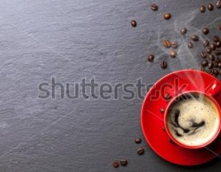Фотообои Кофе, чашка 310675754