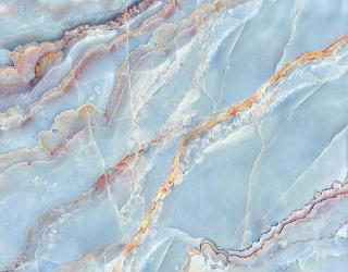 Фотообои Текстура голубого камня 22826