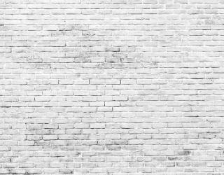 Фотообои Серая кирпичная стена 20262