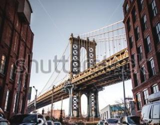 Фотообои Мост 384458185