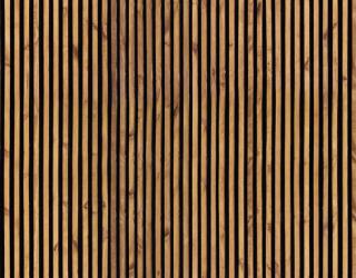 Фотообои Деревянные рейки 27025
