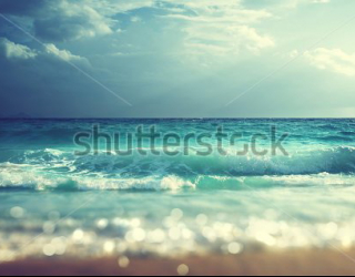 Фотообои Море 400107121