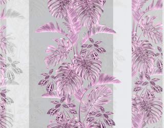 Фотообои Дизайнерские листья монстеры 20075