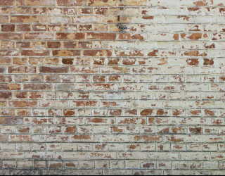 Фотообои Потертая коричневая стена 20224