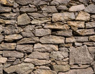 Фотообои Каменная стена 21082