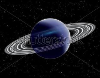 Фотообои Сатурн 456063799