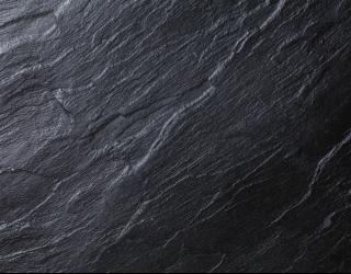Фотообои Текстура черного камня 22685