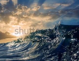 Фотообои Море 448548781