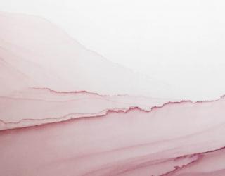 Фотообои Бледно-розовый Fluid art 27650