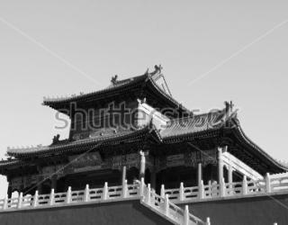Фотообои Архитектура 455930278