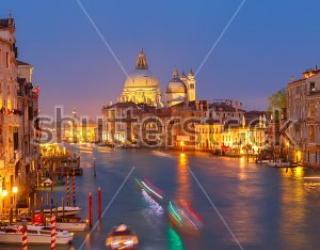 Фотообои Венеция 450469957