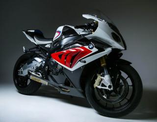 Фотообои Мотоцикл 27414
