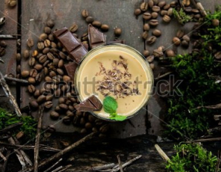 Фотообои Кофе, шоколад 341051075