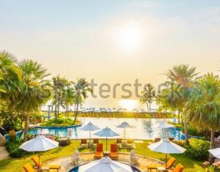 Фотообои Отель 396388426