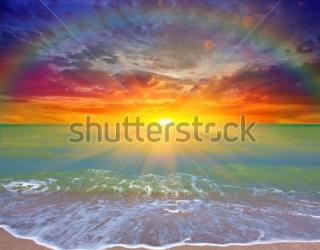 Фотообои Берег моря 229726558