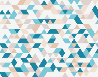 Фотообои Треугольники геометрия 20074
