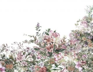 Фотообои Цветочные принты 24482